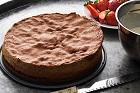 Choklatårtbotten - recept