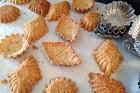 Havreformar till formkakor - recept