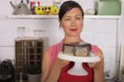 Radiokaka, källarkaka, Kalter Hund - ischokladkaka - recept