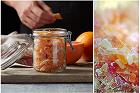 Syltade och kanderade fruktskal, suckat - recept