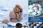 Pepparnötter (Pfeffernüsse) - recept