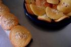Plättbakelser i plättlagg - recept
