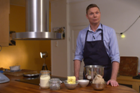 Remons, dansk fast smörkräm - recept
