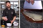 Temperera choklad, IMP-metoden och tablering - recept