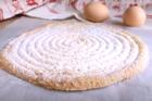 Dacquoise-anslag, Palois-anslag marängmandelbotten - recept