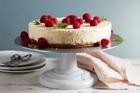 Frozen cheesecake (ej bakad) - recept