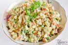 Oliver Salad, rysk potatissallad - recept