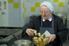 Soupe panad, fransk brödsoppa - recept