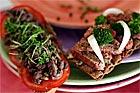 Viltsmörgås  - recept