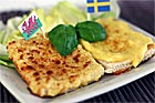 Welsh rarebit, Welsh rabbit - recept