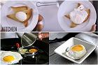 Pocherade ägg, förlorade ägg - recept