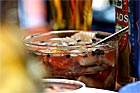 Inlagd glasmästarsill - recept